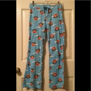 PAUL FRANK PJ/LOUNGE PANTS...VERY COMFY!